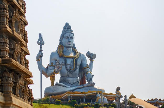 Best Books on Lord Shiva