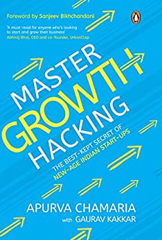 Master Growth Hacking