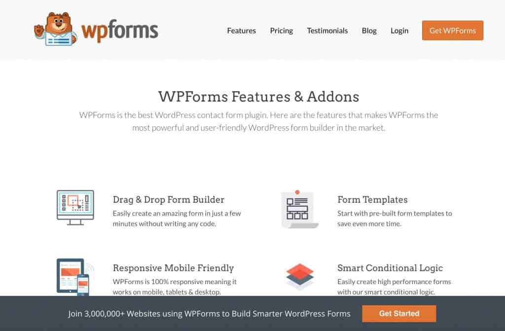 WPforms Giveaway: Win WPforms PRO Licence Free for 1 Year | [3 Winners] 1